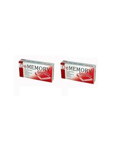 2 DEMEMORY STUDIO 30 CAPS