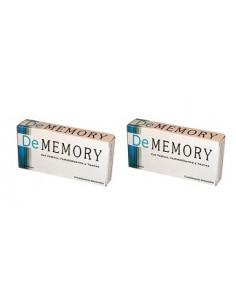 Imagen de producto relacionado: 2 DEMEMORY 30 CAPS