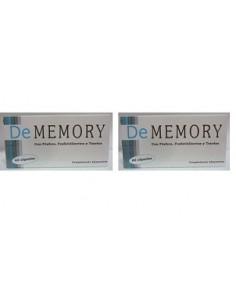 Imagen de producto relacionado: 2 DEMEMORY 60 CAPS