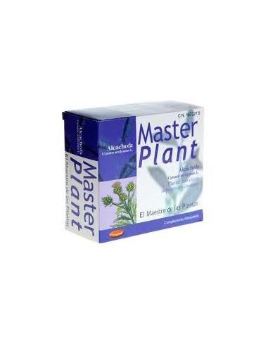 MASTER PLANT ALCACHOFA