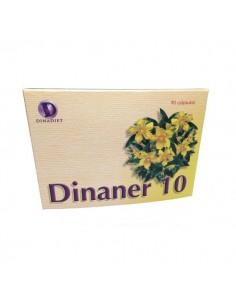 """Imagen de producto relacionado: DINANER 10 - 90 caps""""descatalogado"""""""