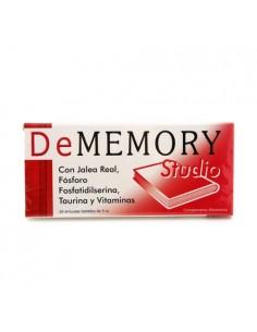 Imagen del producto DE MEMORY STUDIO 30 caps.