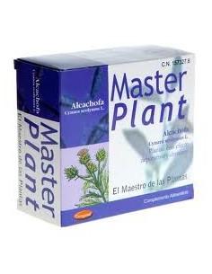 Imagen del producto MASTER PLANT ALCACHOFA 20 AMP.