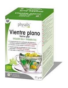 Imagen de producto relacionado: INFUSIONES VIENTRE PLANO - 20 bolsitas
