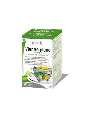 INFUSIONES VIENTRE PLANO - 20 bolsitas