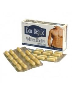 Imagen de producto relacionado: DON RÉGULO ABDOMEN HOMBRE