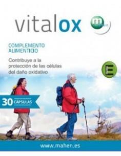 VITALOX 30 CAPS