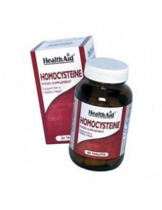 Imagen de producto relacionado: HOMOCYSTEINE 60 CAPS