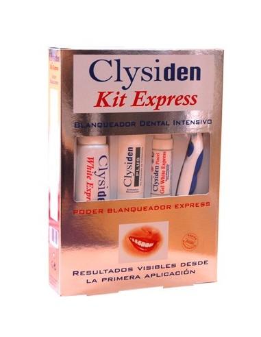 CLYSIDEN KIT EXPRESS