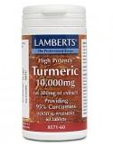 TURMERIC (CÚRCUMA) 10.000 mg 60 tabl.