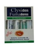 CLYSIDEN FUMADORES KIT