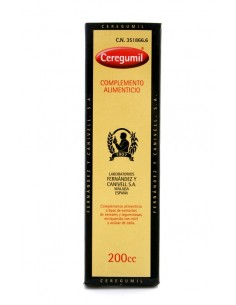 Imagen del producto CEREGUMIL 200 ml.