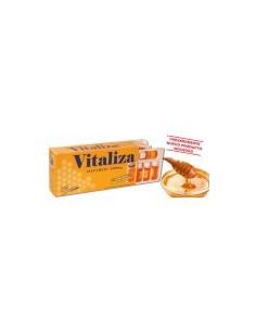 Imagen de producto relacionado: VITALIZA SIN CALORIAS. DIABETICOS