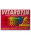 VITARUTIN 30 comp.