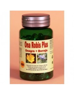 ONA ROBIS PLUS 700 mg. 80
