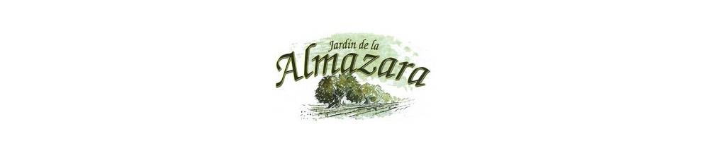 Categoría principal: Jardín de Almazara