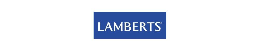 Categoría principal: Lamberts Española