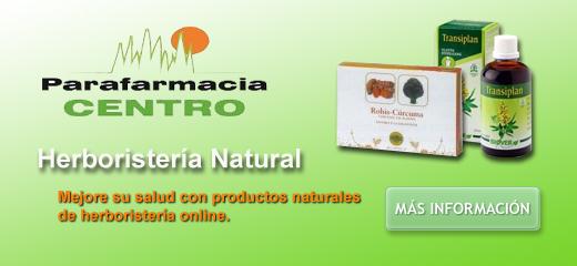 Herboristeria natural
