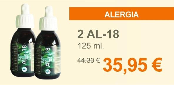 2 AL-18 125 ml