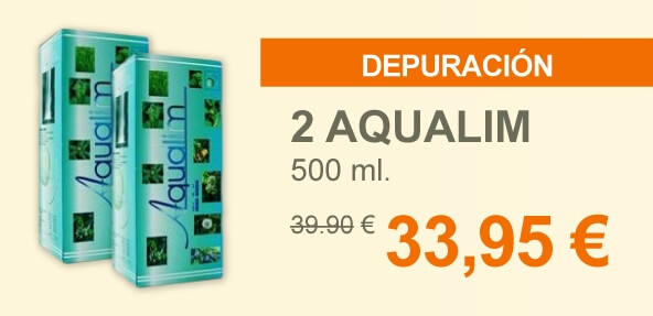 2 AQUALIM 500 ml
