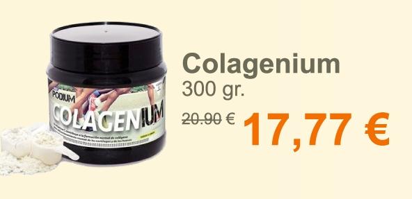 Colagenium 300 gr.